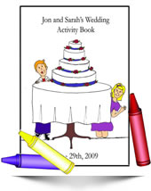 simplysherlock-wedding-book